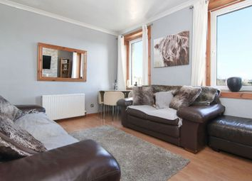 Thumbnail 2 bed flat for sale in 3/5 Whitson Terrace, Edinburgh