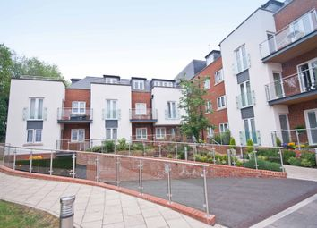 Thumbnail 2 bed flat for sale in Portman House, Field End Road, Eastcote, Middlesex