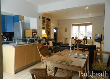 Thumbnail 2 bed flat to rent in Needham Terrace, Cricklewood, London