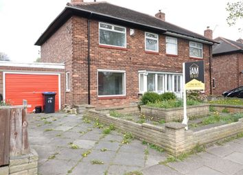 Thumbnail 3 bedroom detached house to rent in Cumberland Road, Middlesbrough