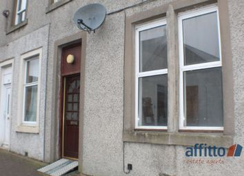 Thumbnail 2 bed flat to rent in Station Road, Kelty