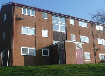 Thumbnail 1 bed flat to rent in White Thorns View, Sheffield