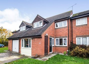 3 bed terraced house for sale in Parkside Close, Houghton Regis, Dunstable LU5
