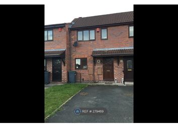 Thumbnail 1 bed terraced house to rent in Northwood Green, Hanley