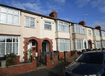 Thumbnail 3 bed property to rent in Broadway East, Abington, Northampton