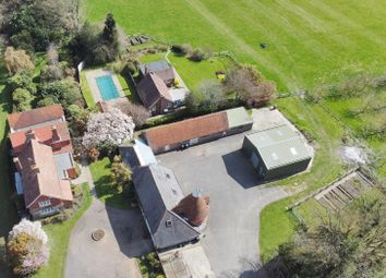 Little Trodgers Lane, Mayfield, East Sussex TN20. 10 bed detached house for sale