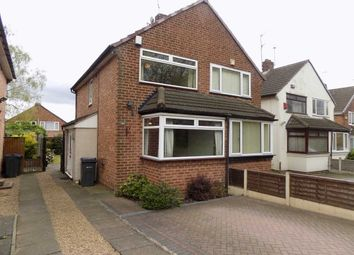 Thumbnail Semi-detached house for sale in Ashworth Road, Great Barr, Birmingham