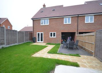 Thumbnail 5 bed semi-detached house for sale in Lakeland Drive, Aylesbury