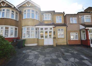 Thumbnail 5 bed semi-detached house for sale in Fowey Avenue, Redbridge, Essex