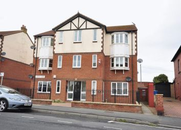 Thumbnail 1 bed flat to rent in Keepers Court, Crescent Avenue, Whitby