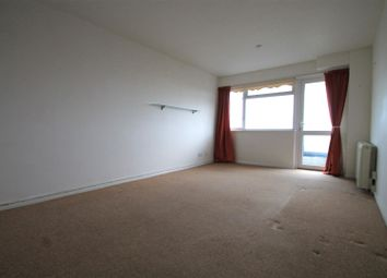 Thumbnail 1 bedroom flat to rent in Cambourne Court, 24 Shelley Road, Worthing