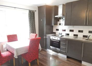 Thumbnail 2 bed flat to rent in Chandos Crescent, Edgware