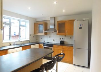 Thumbnail 3 bed property to rent in Etherow Street, London