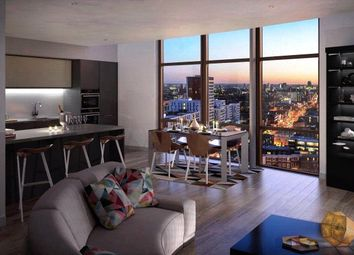 Thumbnail 1 bed flat for sale in Kingsland High Street, Dalston, Hackney, London
