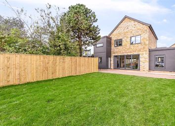 Thumbnail 5 bed detached house for sale in Windsor Gardens, Epsom, Surrey