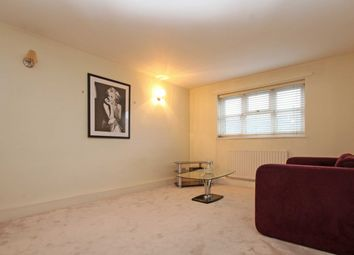 Thumbnail 1 bed flat to rent in Maynard Close, London