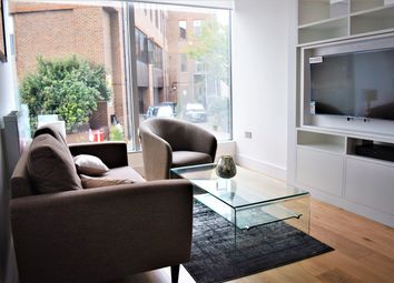 Thumbnail 1 bedroom studio to rent in Trinity Square, 23-59 Staines Road, Hounslow