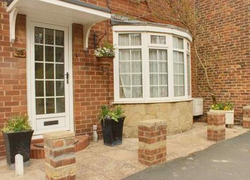 Thumbnail 3 bed semi-detached house for sale in Main Street, Cherry Burton, Beverley