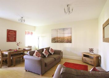 Thumbnail 1 bed flat to rent in Alexandra Gardens, Sheffield