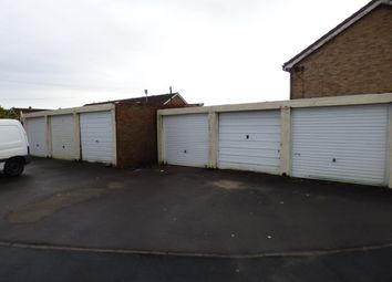 Westfield Road, Frome, Somerset BA11. Parking/garage
