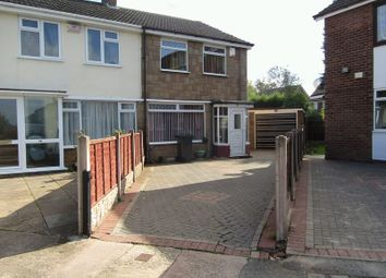 Thumbnail Land for sale in Lazy Hill, Kings Norton, Birmingham