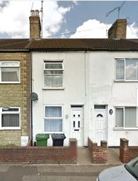 Thumbnail 3 bedroom terraced house for sale in Glenton Street, Peterborough