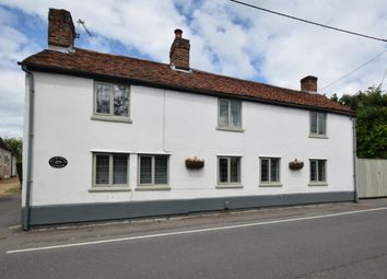 Thumbnail 4 bedroom detached house to rent in Brook Street, Benson