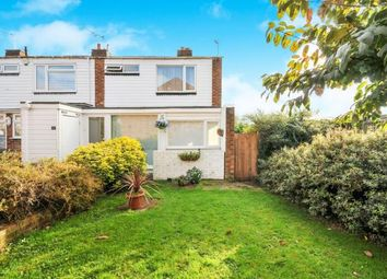 Thumbnail 3 bed end terrace house for sale in Mapleton Close, Bromley, Kent, United Kingdom