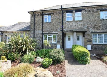 Thumbnail 2 bed barn conversion to rent in Porthallow, Looe