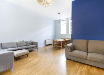 Thumbnail 2 bed flat to rent in The Mission Building, Limehouse, London