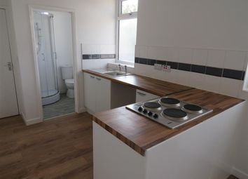 Thumbnail 1 bedroom flat to rent in Bradford Lane, Walsall