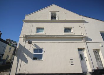 Thumbnail 2 bed flat to rent in Armada Street, Plymouth