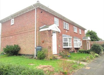 Thumbnail 2 bed maisonette to rent in Balaclava Road, Southampton