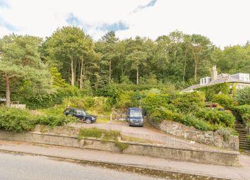 Thumbnail Land for sale in Building Plot, Edinburgh Road, Peebles