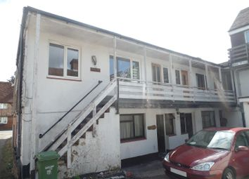 Thumbnail 1 bed flat for sale in Winchester Street, Botley, Southampton