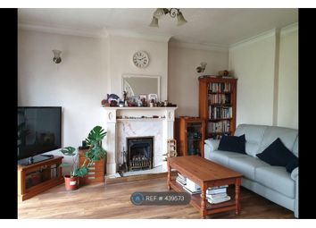 Thumbnail 2 bed bungalow to rent in Eton Avenue, Wembley