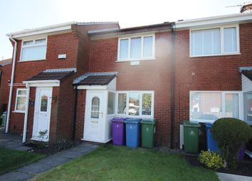 Thumbnail 2 bedroom terraced house to rent in Grange Avenue, West Derby, Liverpool