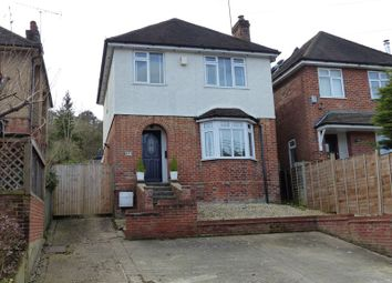 Thumbnail 3 bed detached house for sale in Boundary Road, Loudwater, High Wycombe