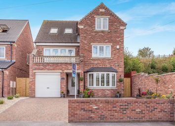 Thumbnail 5 bed detached house for sale in Wheldon Road, Castleford