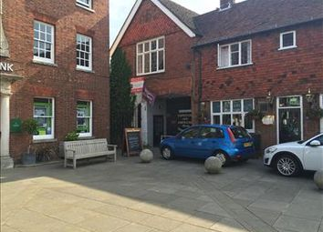 Thumbnail Retail premises to let in 7 The Square, Petersfield, Hampshire