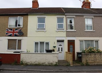 Thumbnail 2 bed terraced house to rent in Maidstone Road, Swindon