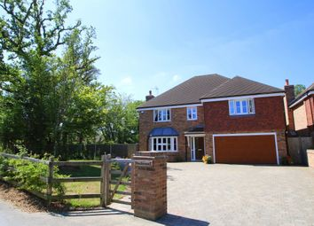 Thumbnail 6 bed detached house for sale in Ox Lane, St Michaels, Tenterden