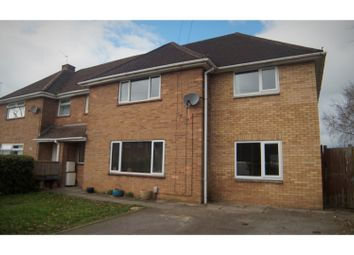 Thumbnail 2 bed flat for sale in Erw Las, Whitchurch