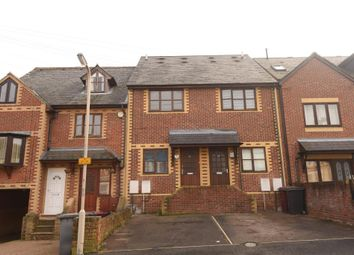 Thumbnail 3 bedroom terraced house for sale in Town Centre, Reading