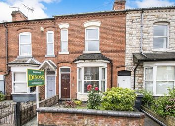 Thumbnail 2 bedroom terraced house for sale in Sherwood Road, Smethwick, Birmingham, West Midlands