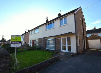 3 bed semi-detached house for sale in Mayflower Avenue, Llanishen, Cardiff. CF14