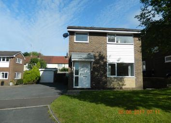 Thumbnail 3 bedroom detached house to rent in Plover Close, Rochdale