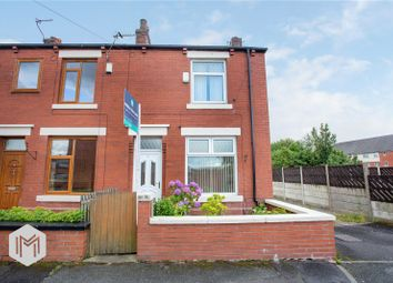 Thumbnail 3 bedroom end terrace house for sale in Keswick Street, Rochdale, Greater Manchester