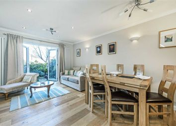 Thumbnail 2 bed end terrace house for sale in Rectory Lane, London