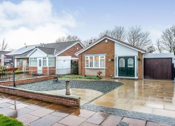 Thumbnail 2 bed detached house for sale in Kingston Crescent, Southport, Merseyside, England